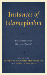 Omslag - Instances of Islamophobia