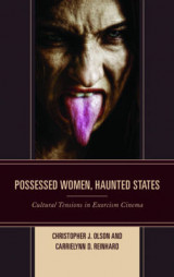 Omslag - Possessed Women, Haunted States