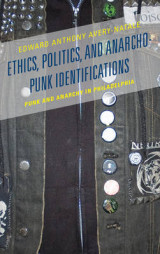 Omslag - Ethics, Politics, and Anarcho-Punk Identifications