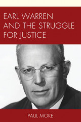 Omslag - Earl Warren and the Struggle for Justice