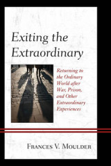 Omslag - Exiting the Extraordinary