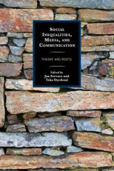 Omslag - Social Inequalities, Media, and Communication