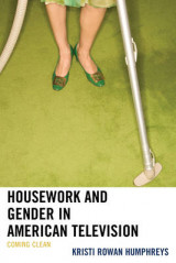 Omslag - Housework and Gender in American Television