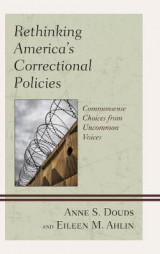 Omslag - Rethinking America's Correctional Policies