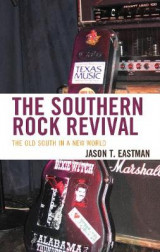 Omslag - The Southern Rock Revival