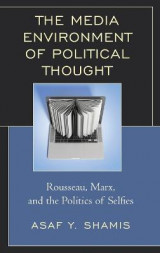 Omslag - The Media Environment of Political Thought