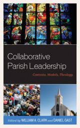 Omslag - Collaborative Parish Leadership
