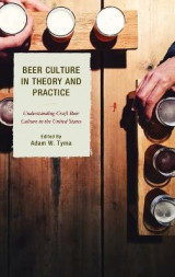 Omslag - Beer Culture in Theory and Practice
