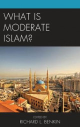 Omslag - What is Moderate Islam?
