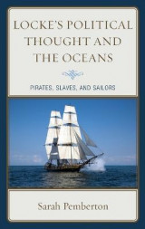 Omslag - Locke's Political Thought and the Oceans
