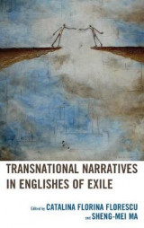 Omslag - Transnational Narratives in Englishes of Exile