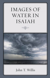 Omslag - Images of Water in Isaiah