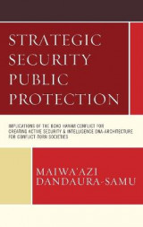 Omslag - Strategic Security Public Protection