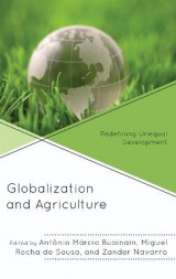Omslag - Globalization and Agriculture