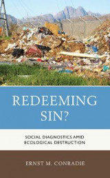 Omslag - Redeeming Sin?