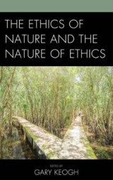 Omslag - The Ethics of Nature and the Nature of Ethics