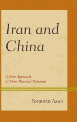 Omslag - Iran and China