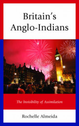 Omslag - Britain's Anglo-Indians