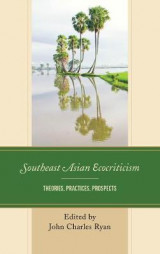 Omslag - Southeast Asian Ecocriticism