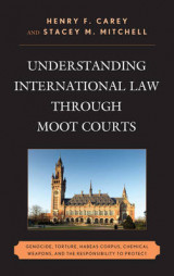 Omslag - Understanding International Law Through Moot Courts