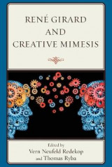 Omslag - Rene Girard and Creative Mimesis