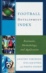 Omslag - Football Development Index