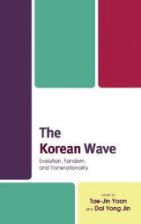 Omslag - The Korean Wave