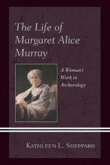 Omslag - The Life of Margaret Alice Murray