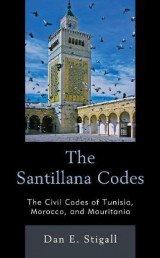 Omslag - The Santillana Codes