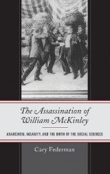 Omslag - The Assassination of William McKinley