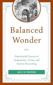 Balanced Wonder av Jan B Pedersen (Innbundet)