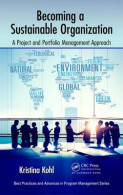 Becoming a Sustainable Organization