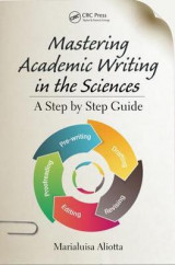 Omslag - Mastering Academic Writing in the Sciences