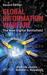 Omslag - Global Information Warfare