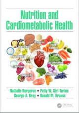 Omslag - Nutrition and Cardiometabolic Health