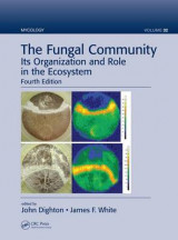 Omslag - The Fungal Community