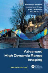 Omslag - Advanced High Dynamic Range Imaging