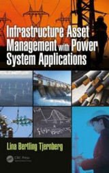 Omslag - Infrastructure Asset Management with Power System Applications