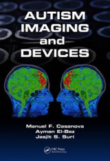 Omslag - Autism Imaging and Devices