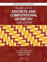 Omslag - Handbook of Discrete and Computational Geometry, Third Edition