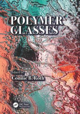 Omslag - Polymer Glasses