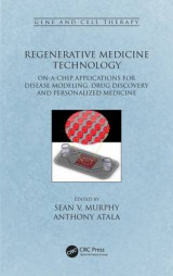Omslag - Regenerative Medicine Technology
