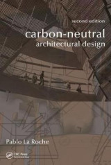 Omslag - Carbon-Neutral Architectural Design