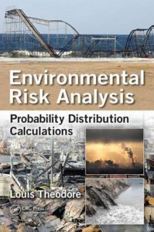 Environmental Risk Analysis av Louis Theodore (Innbundet)