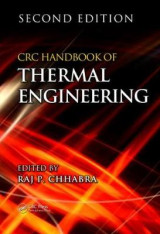 Omslag - CRC Handbook of Thermal Engineering, Second Edition