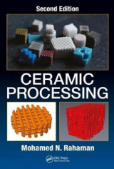 Omslag - Ceramic Processing