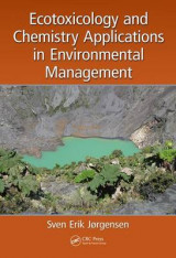 Omslag - Ecotoxicology and Chemistry Applications in Environmental Management