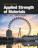 Omslag - Applied Strength of Materials