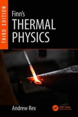 Omslag - Finn's Thermal Physics