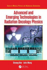 Omslag - Advanced and Emerging Technologies in Radiation Oncology Physics